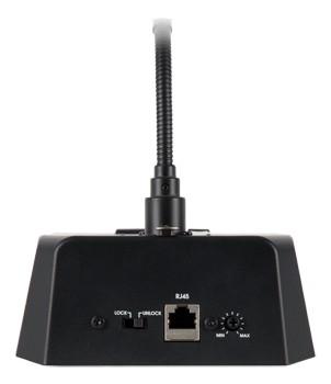 Микрофон настольный Roxton RM-03