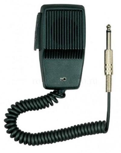 Микрофон ручной Roxton RM-04