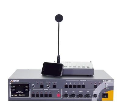 Система оповещения комбинированная 480Вт ROXTON SX-480N