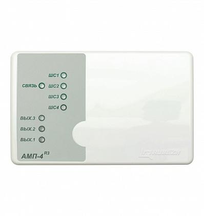 Метка адресная Рубеж АМП-4 прот. R3