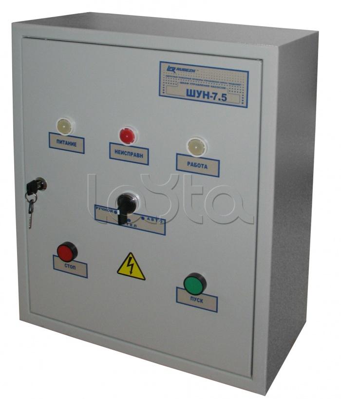 Шкафы управления кабельная продукция