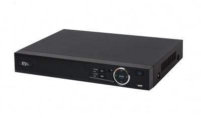 Видеорегистратор 8-ми канальный RVi-1HDR1081M