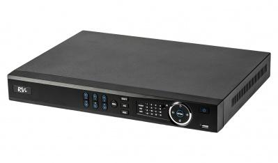 Видеорегистратор 16-ти канальный RVi-1HDR16L