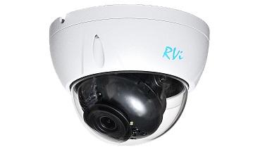 IP-камера видеонаблюдения купольная RVi-1NCD4030 (3.6)