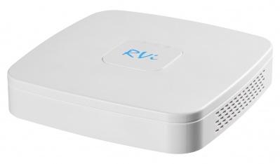 IP-видеорегистратор 8-ми канальный RVi-1NR08120