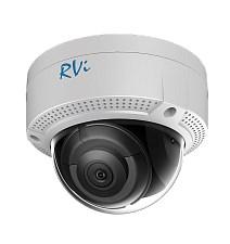 IP-камера видеонаблюдения купольная RVi-2NCD2044 (2.8)