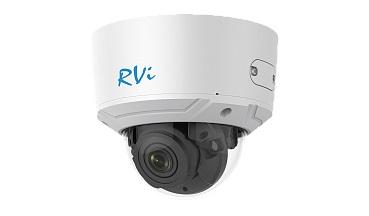 IP-камера видеонаблюдения купольная RVi-2NCD2045