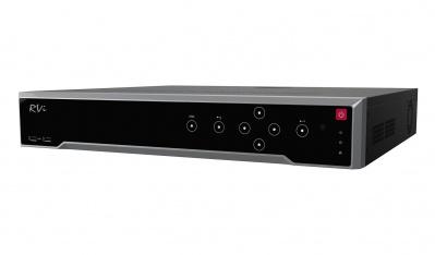 IP-видеорегистратор 32-ух канальный RVi-2NR32440