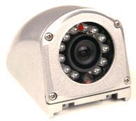 Камера видеонаблюдения купольная RVi-C311S/U (2.5 мм)