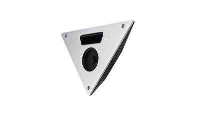 Камера видеонаблюдения купольная RVi-C311T (2.9 мм)