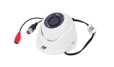 Камера видеонаблюдения купольная RVi-C311VB (2.8 мм)