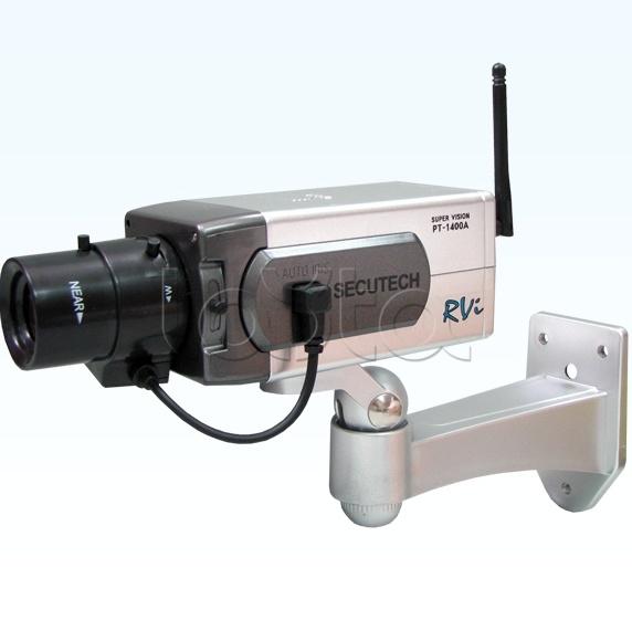 RVi-F02 (Уценка), Муляж видеокамеры моторизированный с антеной RVi-F02 (Уценка)