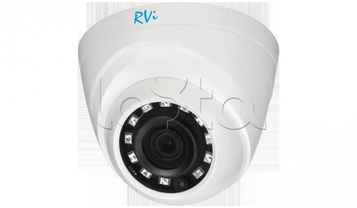 RVi-HDC311B (2,8 мм), Камера видеонаблюдения купольная RVi-HDC311B (2,8 мм)