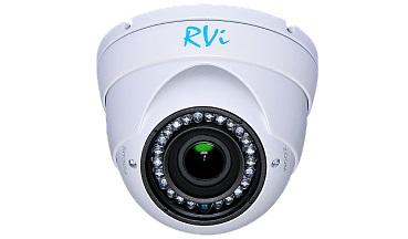 Камера видеонаблюдения купольная RVi-HDC321VB (2.7-13.5)
