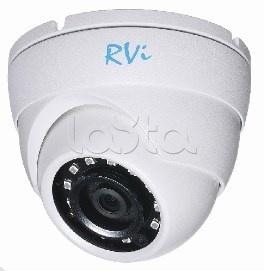 RVI-HDC321VB (2.8), Камера видеонаблюдения купольная RVI-HDC321VB (2.8)