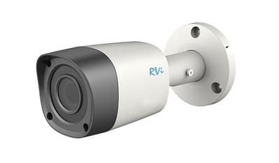 CVI-камера видеонаблюдения уличная RVi-HDC411-C (3,6 мм)