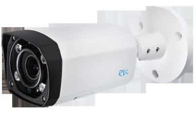 Камера видеонаблюдения уличная в стандартном исполнении RVi-HDC421 (2.7-12 мм)