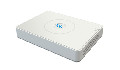 Видеорегистратор цифровой TVI мультигибридный 8 канальный RVi-HDR08LA-T