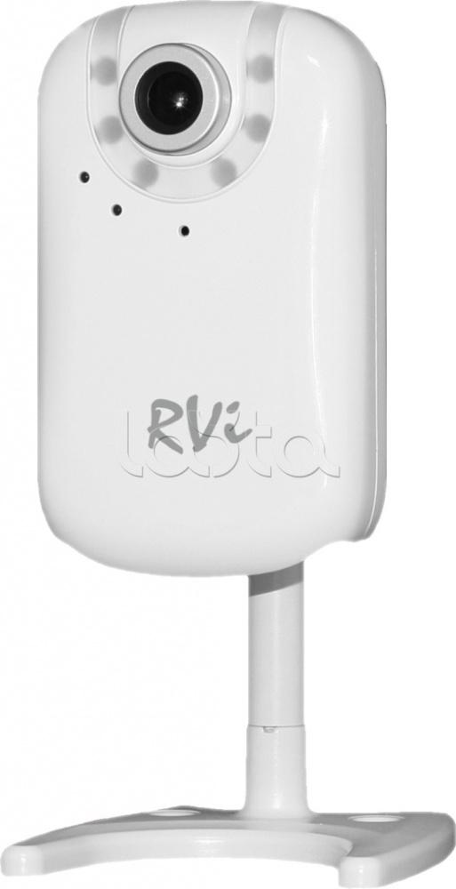 RVi-IPC11, IP-камера видеонаблюдения миниатюрная RVi-IPC11