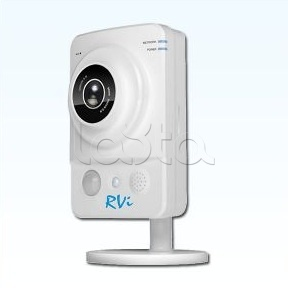 RVi-IPC11 NEW, IP-камера видеонаблюдения миниатюрная RVi-IPC11 NEW