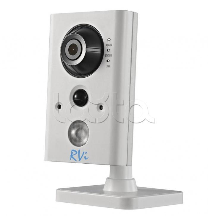 RVi-IPC11S (2,8 мм), IP-камера видеонаблюдения миниатюрная RVi-IPC11S (2,8 мм)