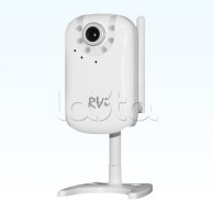 RVi-IPC11W, IP-камера видеонаблюдения миниатюрная RVi-IPC11W