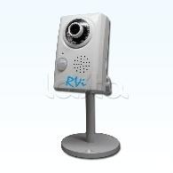 RVi-IPC12 (4 мм), IP-камера видеонаблюдения миниатюрная RVi-IPC12 (4 мм)