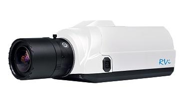 IP-камера видеонаблюдения в стандартном исполнении (без объектива) RVi-IPC22