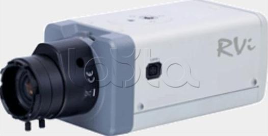 RVi-IPC22DN (без объектива), IP-камера видеонаблюдения в стандартном исполнении RVi-IPC22DN (без объектива)