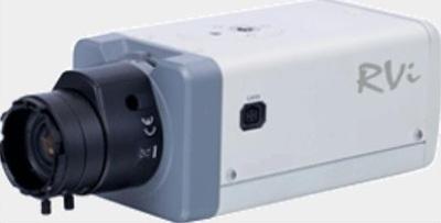 IP-камера видеонаблюдения в стандартном исполнении RVi-IPC22DN (без объектива)