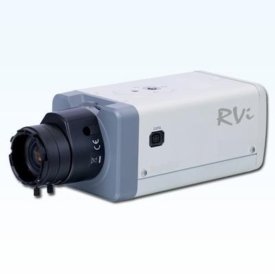 IP-камера видеонаблюдения в стандартном исполнении RVi-IPC23DN (без объектива)