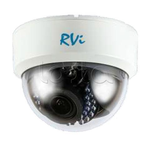 RVi-IPC31S (2.8-12 мм), IP-камера видеонаблюдения купольная RVi-IPC31S (2.8-12 мм)