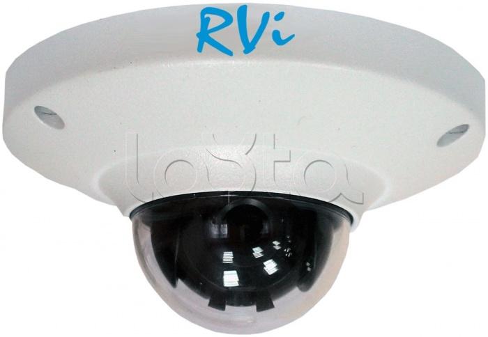 RVi-IPC32M (2.8 мм), IP-камера видеонаблюдения купольная антивандальная RVi-IPC32M (2.8 мм)