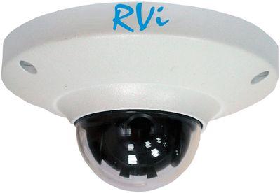 IP-камера видеонаблюдения купольная антивандальная RVi-IPC32M (2.8 мм)