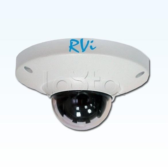 RVi-IPC32M (6 мм) , IP-камера видеонаблюдения купольная антивандальная RVi-IPC32M (6 мм)