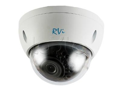 RVi-IPC32V (2.8 мм), IP-камера видеонаблюдения уличная купольная RVi-IPC32V (2.8 мм)