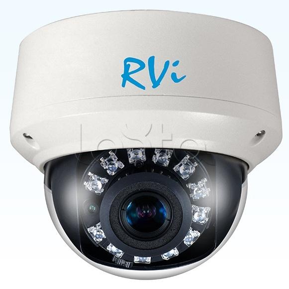 RVi-IPC32VDN (3.3 - 12 мм), IP-камера видеонаблюдения уличная купольная RVi-IPC32VDN (3.3 - 12 мм)