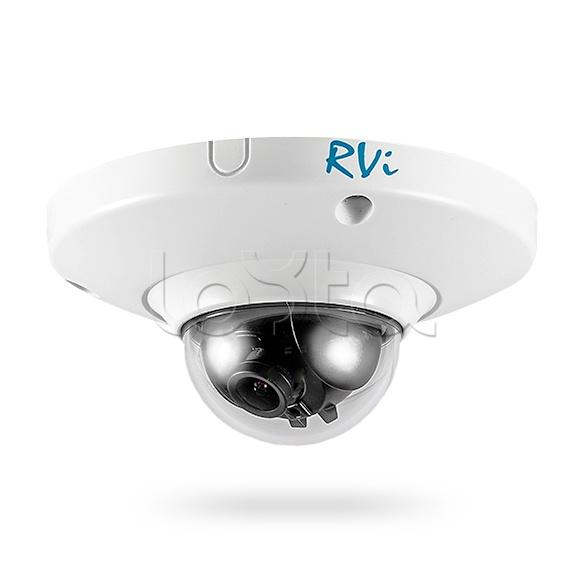 RVi-IPC33M (2.8 мм), IP-камера видеонаблюдения уличная купольная RVi-IPC33M (2.8 мм)