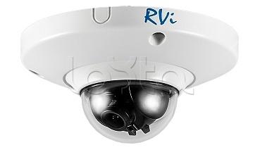RVi-IPC33MS (6 мм), IP-камера видеонаблюдения купольная RVi-IPC33MS (6 мм)