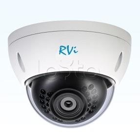 RVi-IPC33V, IP-камера видеонаблюдения уличная купольная RVi-IPC33V