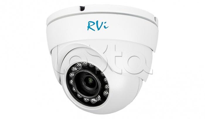 RVI-IPC33VB (2.8мм), IP-камера видеонаблюдения уличная купольная RVI-IPC33VB (2.8мм)