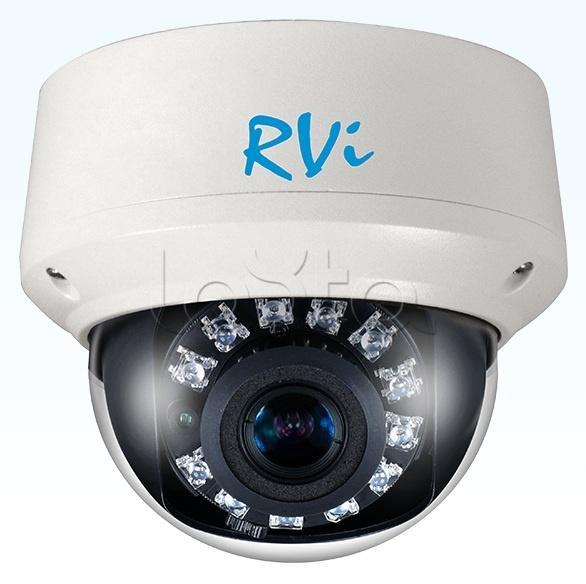 RVi-IPC33WVDN (3.3 - 12 мм), IP-камера видеонаблюдения купольная RVi-IPC33WVDN (3.3 - 12 мм)