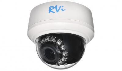 IP-камера видеонаблюдения купольная RVi-IPC34 (3.0-12 мм)