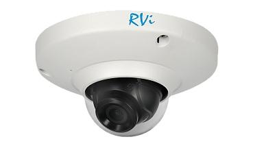 IP-камера видеонаблюдения уличная купольная RVi-IPC34M