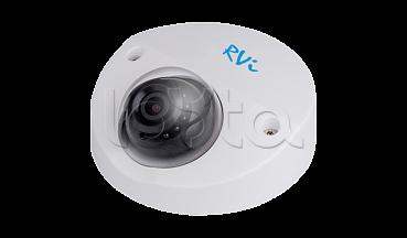 RVi-IPC34M-IR, IP-камера видеонаблюдения уличная купольная RVi-IPC34M-IR