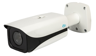 IP-камера видеонаблюдения уличная в стандартном исполнении RVi-IPC41DNL NEW (2.8 - 12 мм)