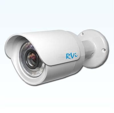IP-камера видеонаблюдения уличная в стандартном исполнении RVi-IPC41DNS (3.6 мм)