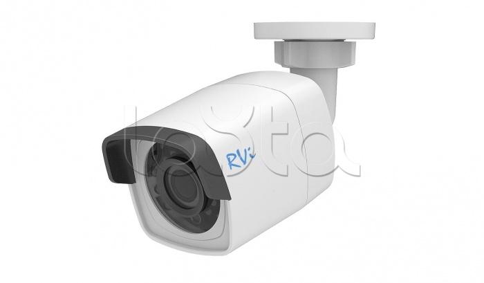 RVi-IPC41LS, IP-камера видеонаблюдения уличная в стандартном исполнении RVi-IPC41LS