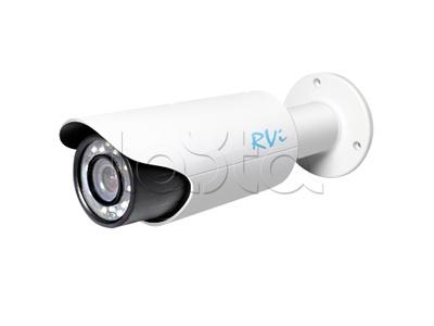 RVi-IPC42 (2.7-12 мм) исп.РТ, IP-камера видеонаблюдения уличная в стандартном исполнении RVi-IPC42 (2.7-12 мм) исп.РТ
