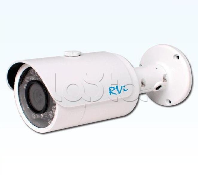 RVi-IPC42DNS (3.6 мм), IP-камера видеонаблюдения уличная в стандартном исполнении RVi-IPC42DNS (3.6 мм)